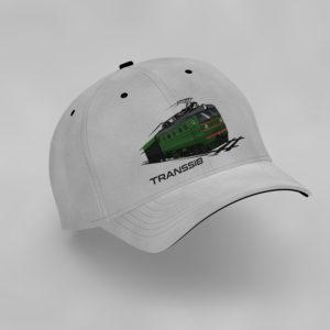 кепка шапка ржд поезд